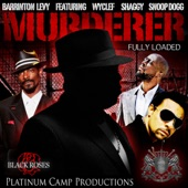 Murderer (feat. Wyclef Jean, Snoop Dogg & Shaggy) - Single