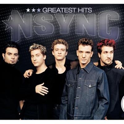 *NSYNC: Greatest Hits - Nsync