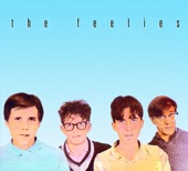 The Feelies - Fa Cé-La