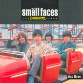 The Small Faces - All Or Nothing - Live
