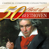 Classical Composers Collections: 50 Best of Beethoven