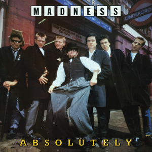 Madness - Baggy Trousers (Remastered)