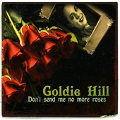 Goldie Hill - I'm Yesterday's Girl