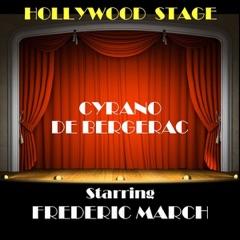 Cyrano de Bergerac (Dramatised) [Unabridged  Fiction]