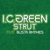 Strut (feat. Busta Rhymes) - Single
