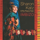 Sharon Katz & The Peace Train - Crazy Life