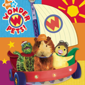 The Wonder Pets! - Wonder Pets