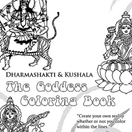The Goddess Coloring Book By Dharmashakti On Apple Music