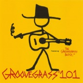 Groovegrass - Blue Moon of Kentucky