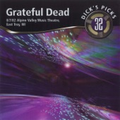 Grateful Dead - Big River [Live At Alpine Valley Music Theatre, East Troy, WI, August 7, 1982]