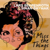 Lars Behrenroth & Sinan Baymak - I Miss the Things (Summer In Hamburg Mix) artwork