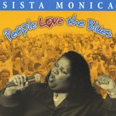 Sista Monica - Baby Workout!