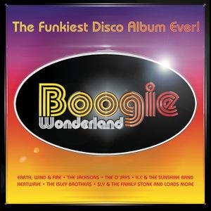 Various Artists - Boogie Wonderland