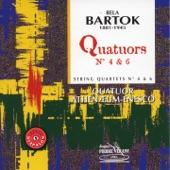 Florin Szigeti - Quatuor No.4: Allegro molto