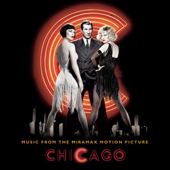 Chicago (Music From The Motion Picture)-Various Artists