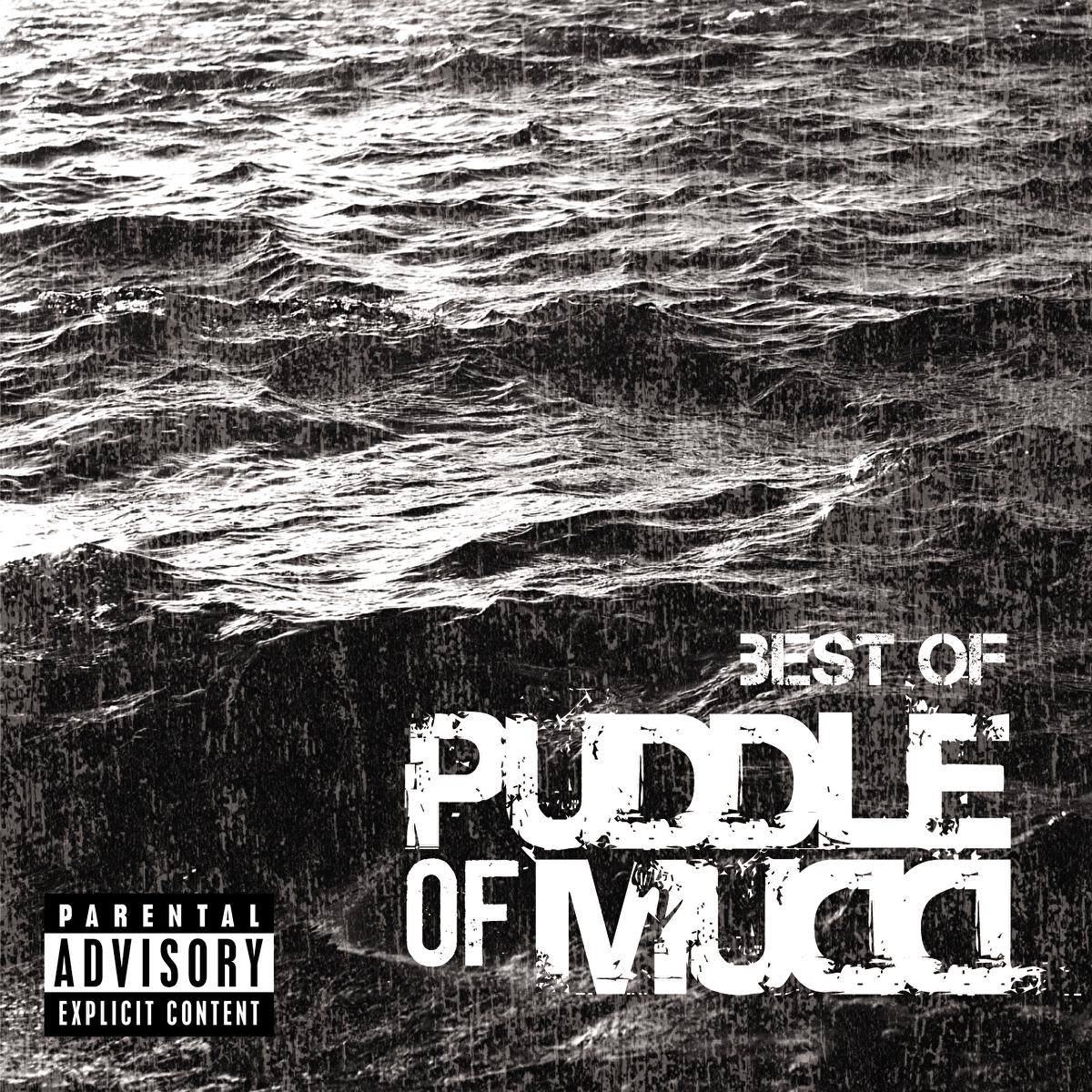 Best of Puddle of Mudd