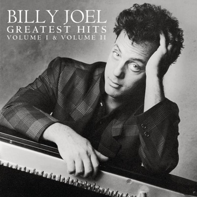 Greatest Hits, Vols. 1 & 2 - Billy Joel album