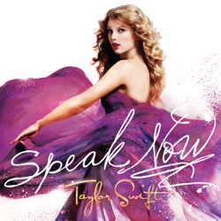 View album Taylor Swift - Speak Now