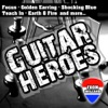 Guitar Heroes from Holland