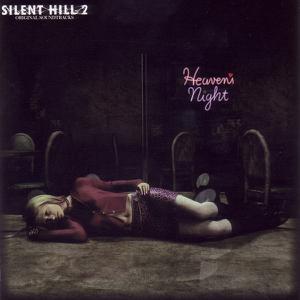 Akira Yamaoka - Silent Hill 2 (Original Soundtrack)
