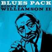 Sonny Boy Williamson - Don't Start Me Talkin