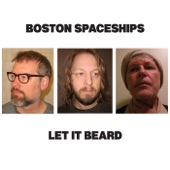 Boston spaceships - Christmas Girl