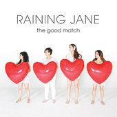 Raining Jane - New Year
