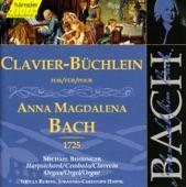 Johann Sebastian Bach - I. Prelude [Fantasia]