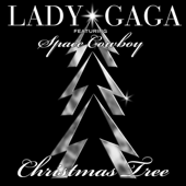 Christmas Tree (feat. Space Cowboy) - Lady Gaga