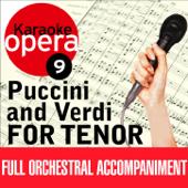 La Traviata: Brindisi - Allegretto (no Vocals) [Karaoke Version]