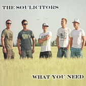 The Soulicitors - Kroop
