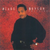 Peabo Bryson - I Want to Know