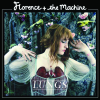 Florence + The Machine - Lungs  artwork