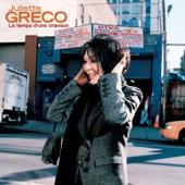 Juliette Gréco - Avec Le Temps