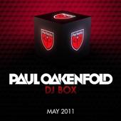 DJ Box - May 2011