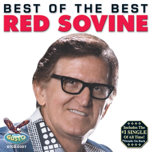 Best Of The Best By Red Sovine On Apple Music