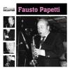 Fausto Papetti - Danny Boy artwork