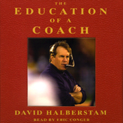 Download The Education of a Coach (Abridged Nonfiction) Audio Book