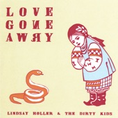 Lindsay Holler & the Dirty Kids - Backdoor