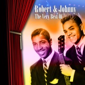 Robert & Johnny - Baby Come Home