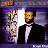 Beres Hammond - Tempted to Touch artwork