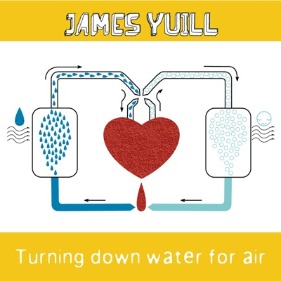 Turning Down Water for Air - James Yuill