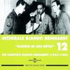 Intégrale Django Reinhardt, vol. 12 (1943-1945) - Manoir de mes rêves - Django Reinhardt