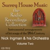 Nick Ingman & His Orchestra, Vol. Two