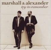 MARSHALL & ALEXANDER - LOST IN LOVE