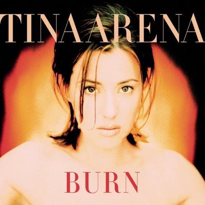 Burn - Single - Tina Arena