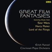Cincinnati Pops Orchestra - Harry Potter and the Prisoner of Azkaban: Aunt Marge's Waltz