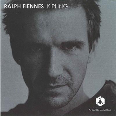 Fiennes, Ralph: Kipling - London Philharmonic Orchestra