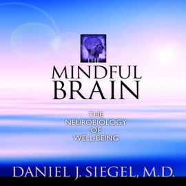 The Mindful Brain: The Neurobiology of Well-Being audiobook