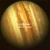 Jupiter-BUMP OF CHICKEN